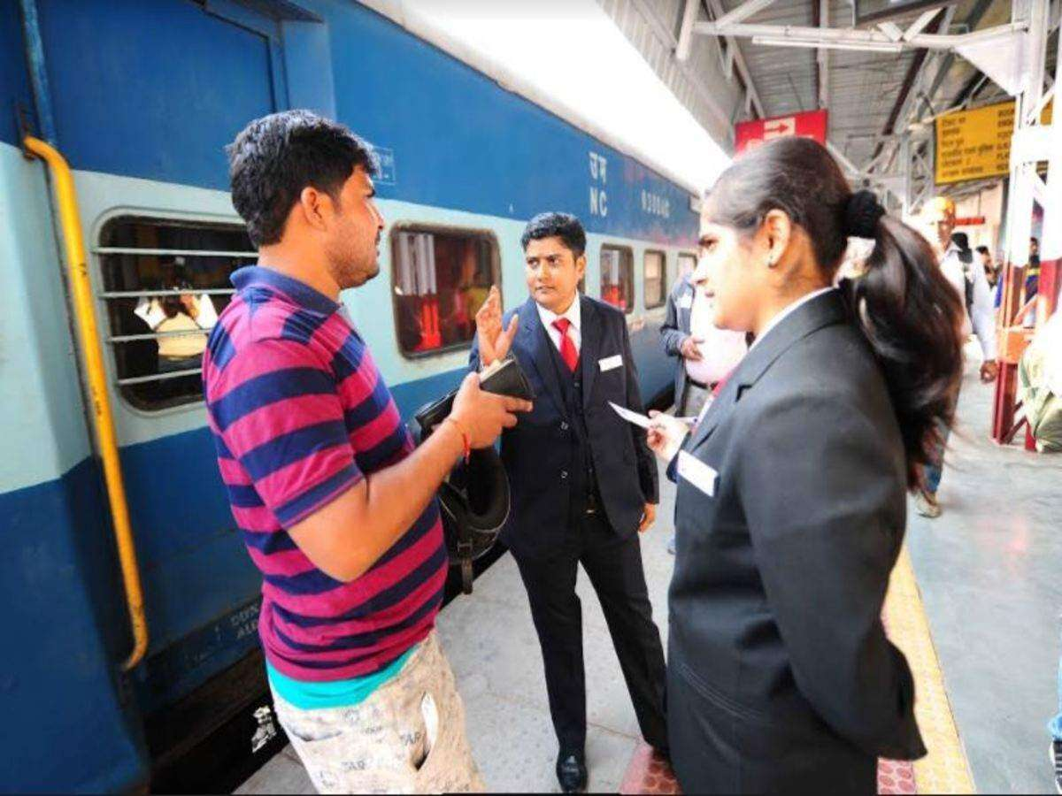 Railway TC Recruitment 2021 » 4000 Post   Notification Details Ticket Collector Vacancy 2021